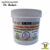 Konsjki gel iz 10 zelišč Dr. Sacher s  250ml