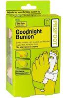 Medprstni pripomoček za ukrivljen palec na nogi  (MJ6106)