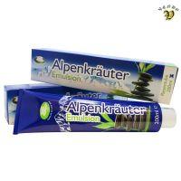 Alpska Zelišča - Mazilo 200ml - AlpenKräuter Emulsion (C-2878)