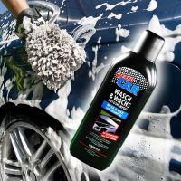 Avtošampon Klaro Car - Šampon za vozila 1000ml (V-2040)
