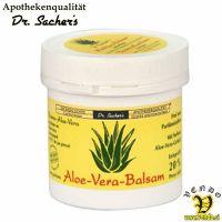 Aloe Vera Balsam - Dr. Sacher s  200ml