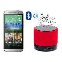 Mini USB zvočnik z Bluetooth povezavo (BBD-S10)