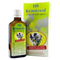 Zeliščno olje 110 - Kräuteröl 110 (C-4669)