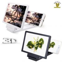 Zložljivo prenosno stojalo - 3D povečan zaslon mobilnega telefona ( ven-3D-1212)