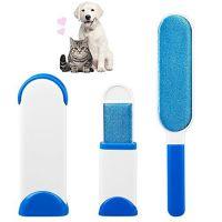 Čistilni pripomoček za čiščenje pasjih in mačjih dlak
