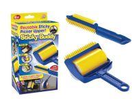 Lepljiva valjčka za čiščenje dlak in smeti (MB-9208)