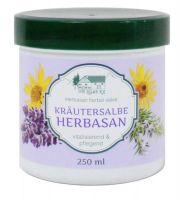 Herbasan zeliščni Balsam 250ml