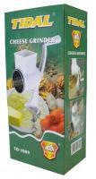 Kovinski mlinček za oreščke - Pecivo (TD-1089)