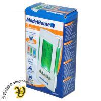 ModelHome LCD alarmna ura (MO-0009)
