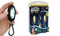 Obesek za ključe - LED SVETILKA - 3 kosi