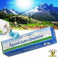 Alpska Zelišča Mazilo 200ml  - Alpenkräuter Emulsion ORIGINAL LLOYD EMULSION (C-1454)