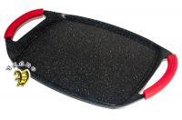 Pekač - Marmorni pladenj za peko 47cm (RL-TG47M)