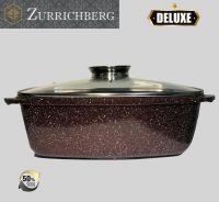 Keramični pekač marmor - Zurrichberg DELUXE