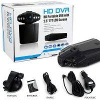 Prenosna HD kamera (V-HD25)