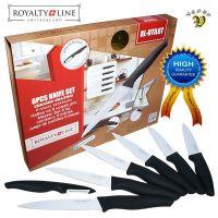 Set nožev za zrezke Royalty Line