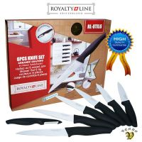 Set nožev za zrezke Royalty Line (RL-UTIL6)