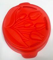 Silikonski pekač Tulipan