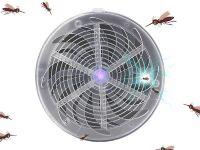 Solarni Odganjalec insektov ter žuželk