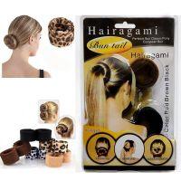 Hairagami - Pripomoček za spenjanje las