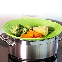 Silikonski pokrov proti prekipevanju pri kuhanju (SSL-280)
