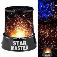 Projektor zvezdnato nebo