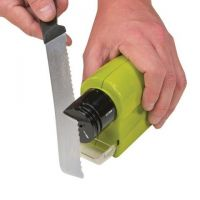 Baterijski brusilec za nože SVIFT SHARP (VEN-405652)