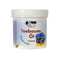 Krema z oljem čajevca 250ml - Čajevec Teebaum-öl (C-1727)
