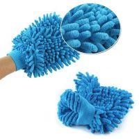 Rokavica za čiščenje iz mikrovlaken (V-1168)