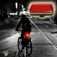 Varnostna luč za kolo (VEN-3669)