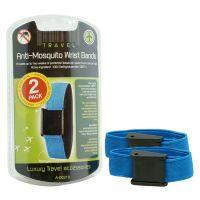 Zapestnica proti komarjem - Anti Mosquito Wristband (AS-MWB01)
