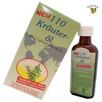 Zeliščno olje 110 - Kräuter-öl 110 100ml (C-1274)