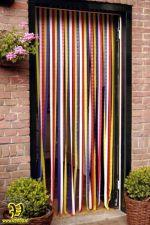 Zavesa za vrata s PVC - folijskimi trakovi 100x200cm