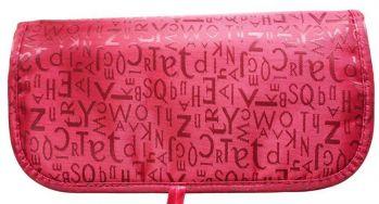 Roll-N-Go - Več predalna viseča kozmetična torbica ali predalnik (AS-Roll-237)